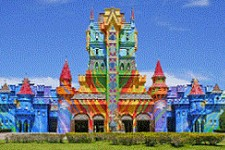 Tour Parque Beto Carrero World |